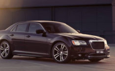 Chrysler 300 Lease