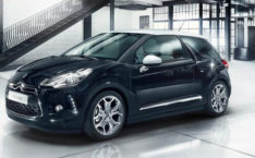 Lease a Citreon DS3