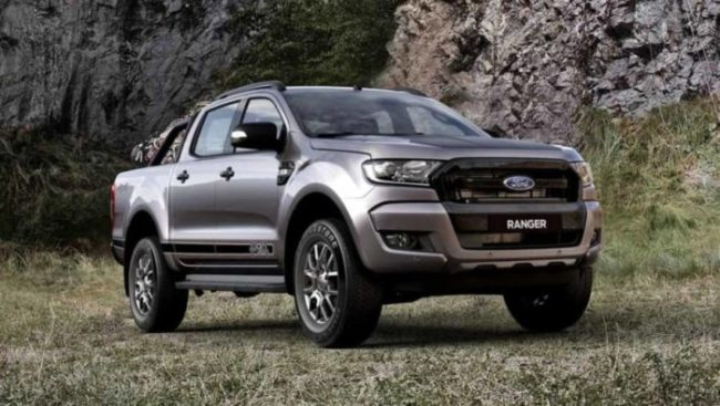 2017 Ford Ranger >> 2017 Ford Ranger Pricing Driveline Fleet Vehicle Leasing