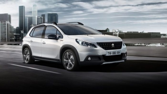 peugeot 2008 driveline fleet car leasing. Black Bedroom Furniture Sets. Home Design Ideas