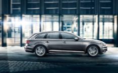 Lease an Audi A Range