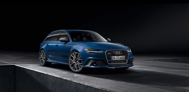 Audi Sports Range Driveline Fleet Car Leasing
