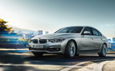 Laase a BMW 3 Series