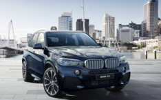 Lease a BMW X Series