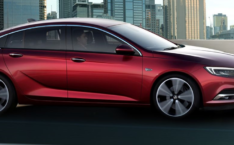 Holden Commodore lease
