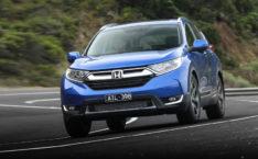 Honda CR-V lease