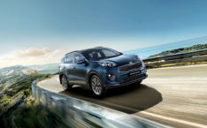 SUV lease