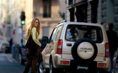 Suzuki Jimny Lease