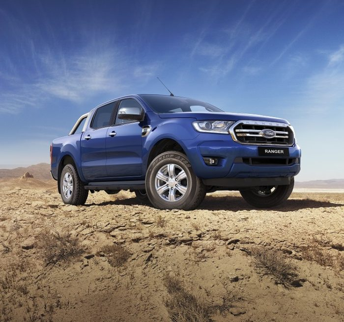 ford ranger ute driveline fleet car leasing. Black Bedroom Furniture Sets. Home Design Ideas