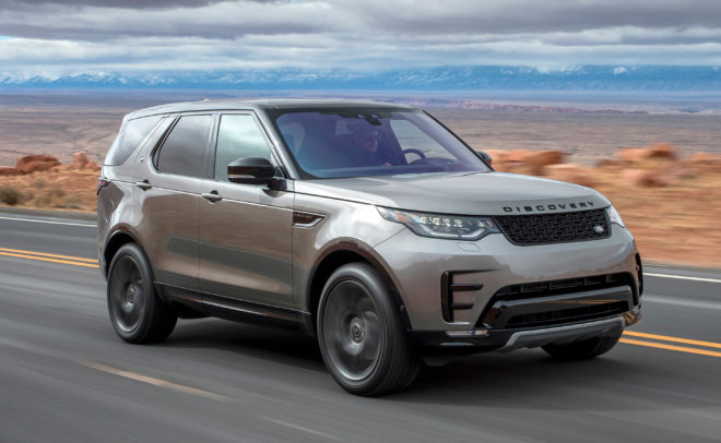Land Rover Discovery Lease >> Land Rover Discovery Driveline Fleet Car Leasing