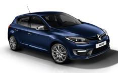 Renault Megane lease