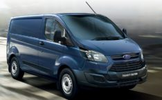 Lease a Ford Transit