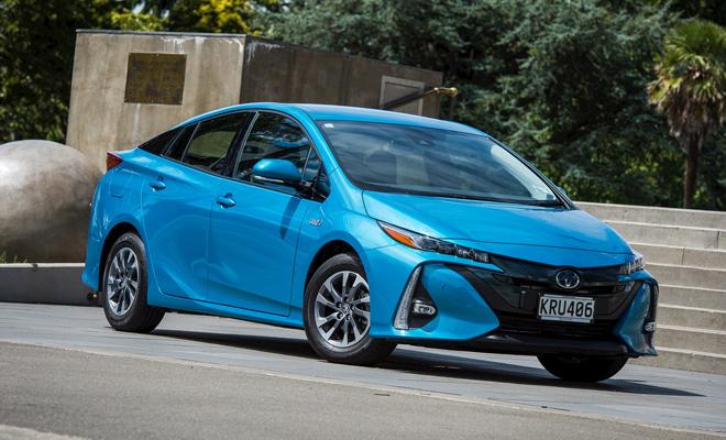 Toyota Prius Vehicle Lease Hybrid Driveline Fleet
