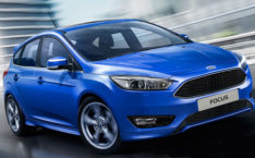 Ford Focus lease