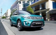 Lease a Suzuki Vitara