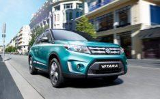 Suzuki Vitara lease