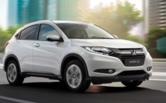 Lease a Honda HR-V
