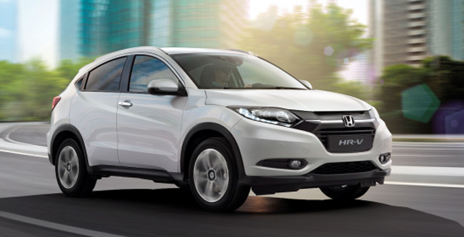 Honda hrv driveline fleet car leasing for Honda hrv lease
