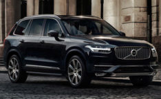 Lease a Volvo XC90