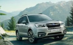 Lease a Subaru Forester