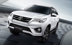 Lease a Toyota Fortuner