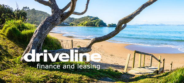 Driveline finance and leasing