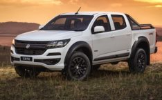 holden colorado lease
