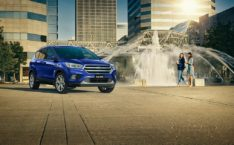 Lease a Ford Escape