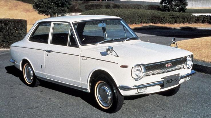 Toyota Of Stuart >> Flashback Friday - Toyota Corolla | Driveline Fleet | Vehicle Leasing