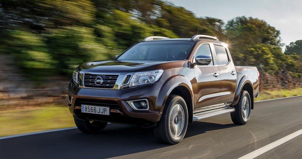 2017 Nissan Navara Review | Driveline Fleet | Vehicle Leasing