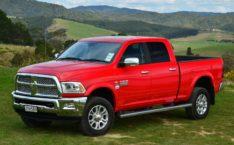 Dodge Ram lease
