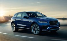 Lease a jaguar f-pace