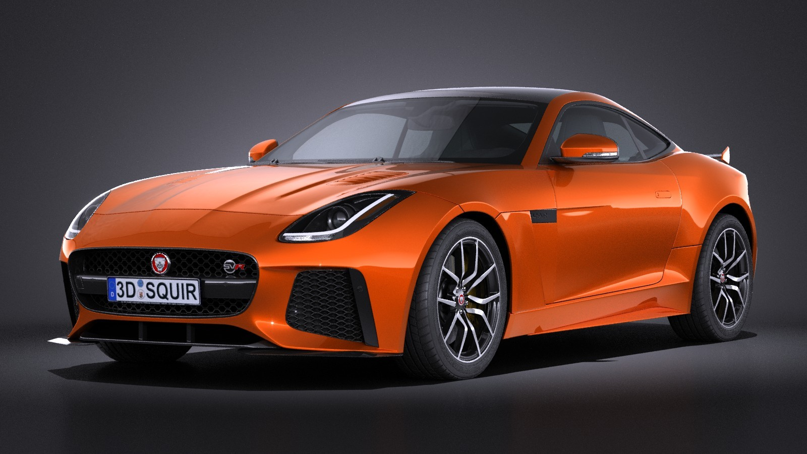 2017 Jaguar Lineup >> Jaguar F-Type - Driveline Fleet - Car Leasing