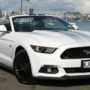 Tarmc Review Ford Mustang Convertible
