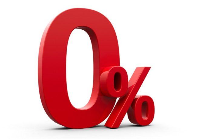Zero Down Lease Deals >> The 0% Car Finance Myth - Driveline Fleet - Car Leasing
