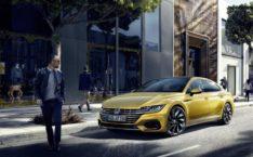 Volkswagen Arteon lease