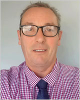 Rob Gale - car lease Auckland consultant