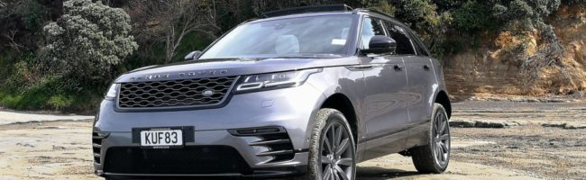 2018 range rover suv