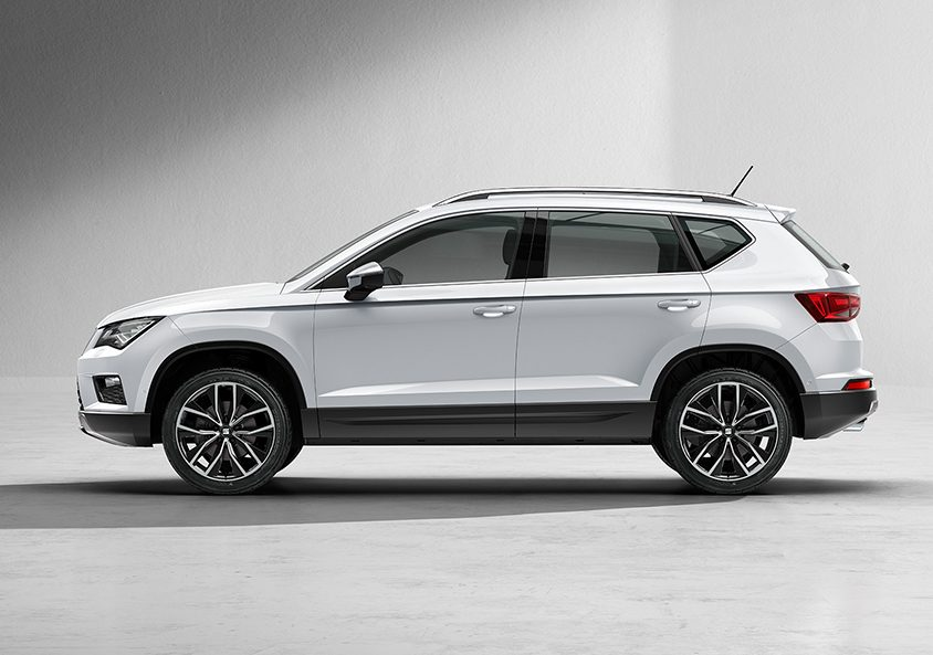 seat ateca driveline fleet car leasing. Black Bedroom Furniture Sets. Home Design Ideas