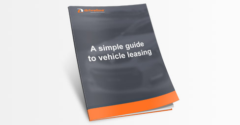 Driveline Vehicle Leasing Guide