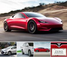 EVs & Hybrids
