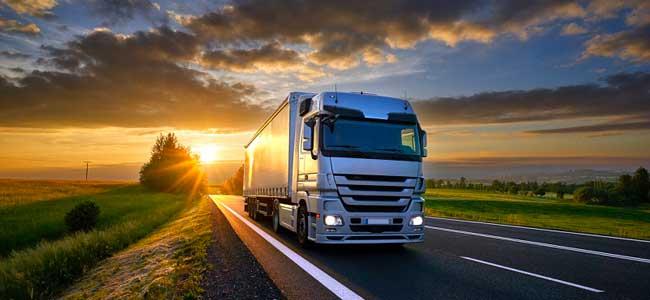 Truck Leasing, Truck Finance & Truck Loans