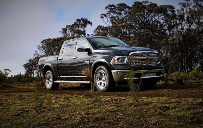 lease a dodge ram 1500