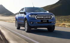 Lease a ford ranger now