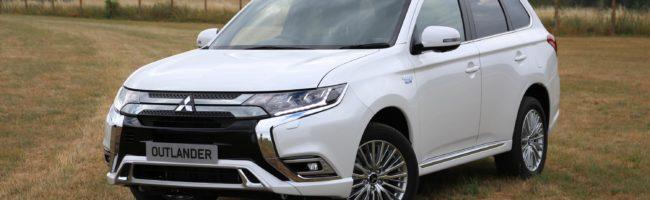 lease a Mitsubishi outlander phev