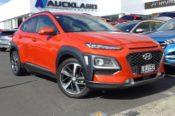 2017 Hyundai Kona lease