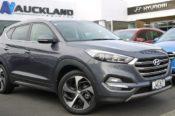 2016 Hyundai Tucson lease