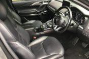 2017 Toyota Corolla lease