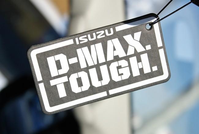 2019 Isuzu D-Max lease