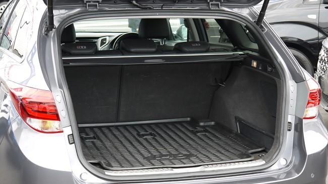 2017 Hyundai i40 lease